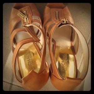 Michael Kors shoes,